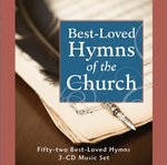 Best-Loved Hymns of the Church: Music CD