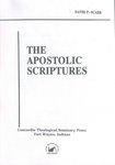 Apostolic Scriptures