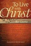 To Live with Christ OP12-14