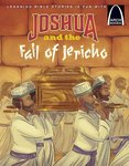Joshua and the Fall of Jericho - Arch Books
