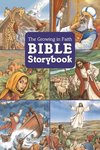 Growing in Faith Bible Storybook