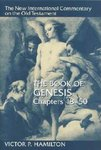 Book of Genesis Chapters 18-50 : NICOT
