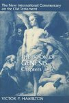 Book of Genesis Chapters 1-17 : NICOT