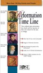 Pamphlet - Reformation Time Line