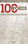 Pamphlet - 100 Words Every Christian Should Know - Pamphlet