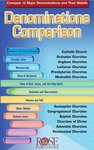Pamphlet - Denominations Comparison