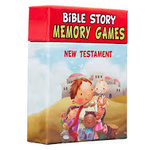 Bible Story Memory Games NT