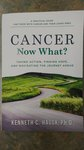 Cancer Now What?