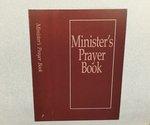 Minister's Prayer Book