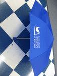 Umbrella - Royal Pocket Mini Imprinted Umbrella