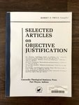 Selected Articles on Objective Justification