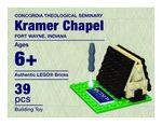 Kramer Chapel Model