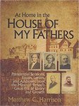 At Home in the House of My Father (Paperback)