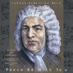 CD - Peace Be With You