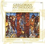 CD - Gregorian Anthology