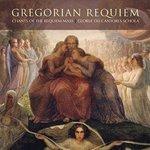 CD - Gregorian Requiem