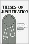 Theses on Justification - CTCR