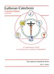 Lutheran Catechesis Catechist Ed. - teacher