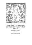 Sacrosanctae Ecclesiae Confessionis Augustanae Preces