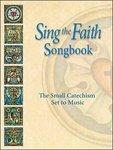 Sing the Faith CD