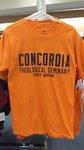 T-Shirt - XXL vBasic Tennessee Orange