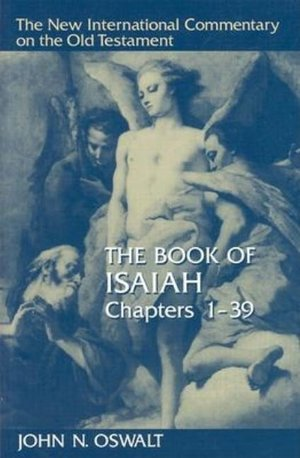 Book of Isaiah : Chapters 1-39 (NICOT)