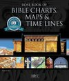 Rose Book of Bible Charts, Maps, Time Lines, Vol. 1