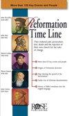 Pamphlet - Reformation Time Line