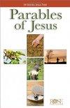 Pamphlet - Parables of Jesus