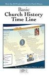Pamphlet -Basic Church History Time Line