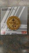 CTSFW Gold Lapel Pin