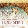 CD - Chants of the Holy Spirit