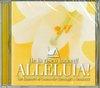 He Is Risen Indeed! Alleluia!