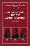 Law and Gospel and the Means of Grace - CLD, Volume 8
