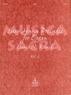 Musica Sacra: Easy Hymn Preludes for Organ, Vol. 6