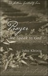 Pamphlet - What the Bible Says About Prayer