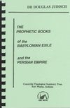 Prophetic Books of Babylonian Exile